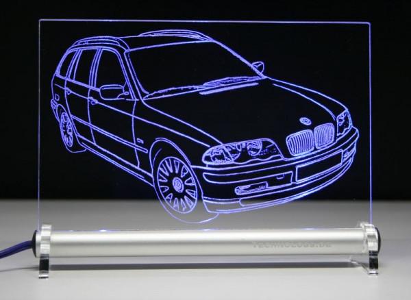BMW 3 E46 Touring