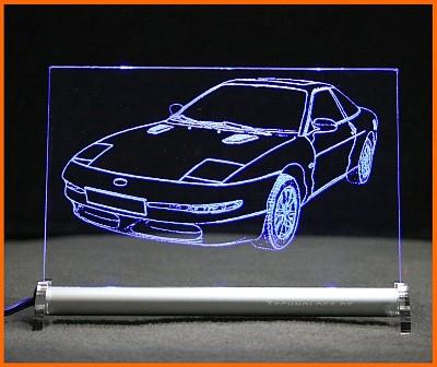 Ford Probe II LED Leuchtschild